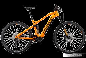 Pinarello Dust 2 2021 Sahara Orange A576 Shimano Deore 5100 11v Fulcrum E-Metal 7