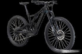 Specialized Turbo Levo SL Comp Carbon 2020 Tarmac Black/Gunmetal Sram NX Eagle 12v Roval 29